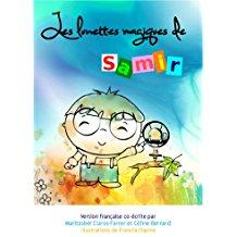 Les lunettes de Samir